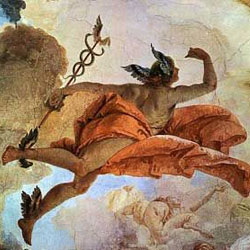 MERKUR, glasnik bogova - o komunikaciji i smislu za biznis
