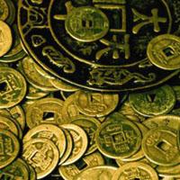 Feng shui and financial gains